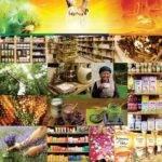 Gezondheidswinkel De Vrije Natuur